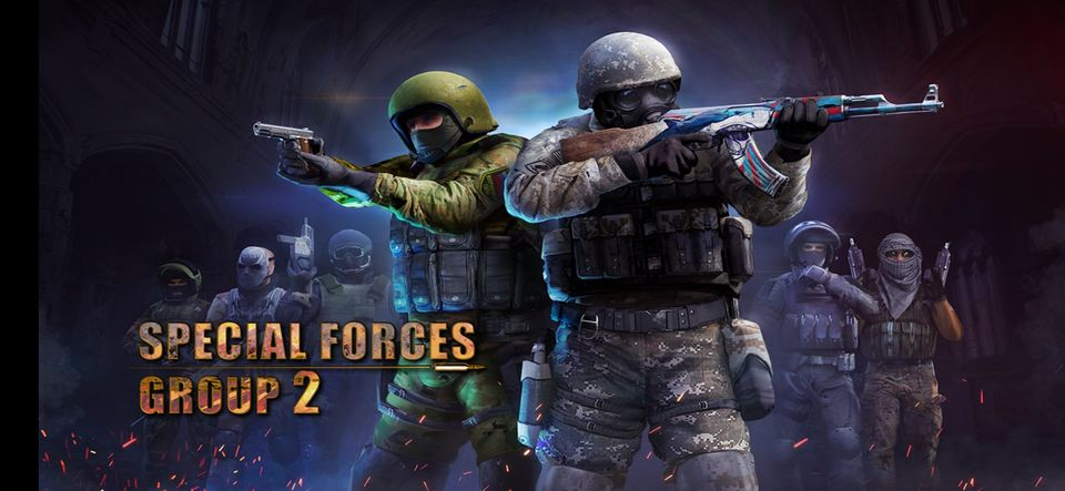 Special Forces Group 2 4 21 apk