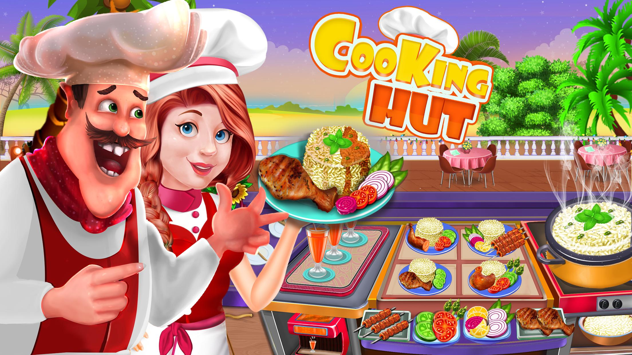 My Cooking Restaurant Food Cooking Games 10 2 apk