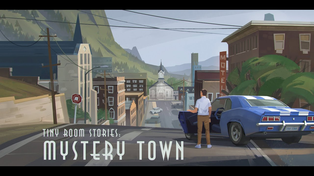 Tiny Room Stories Town Mystery 2 0 1 apk